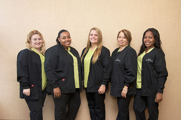 Dental Assistants at The Kid's Dentist in Owings Mills, M
